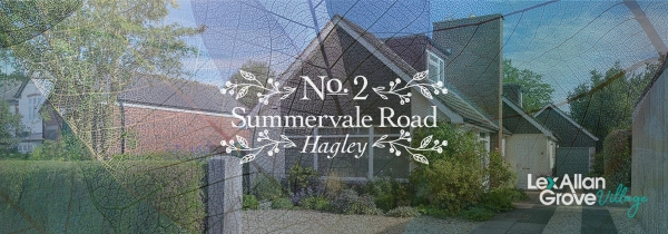 No. 2 Summervale Road, Hagley ...and Granny can come too!