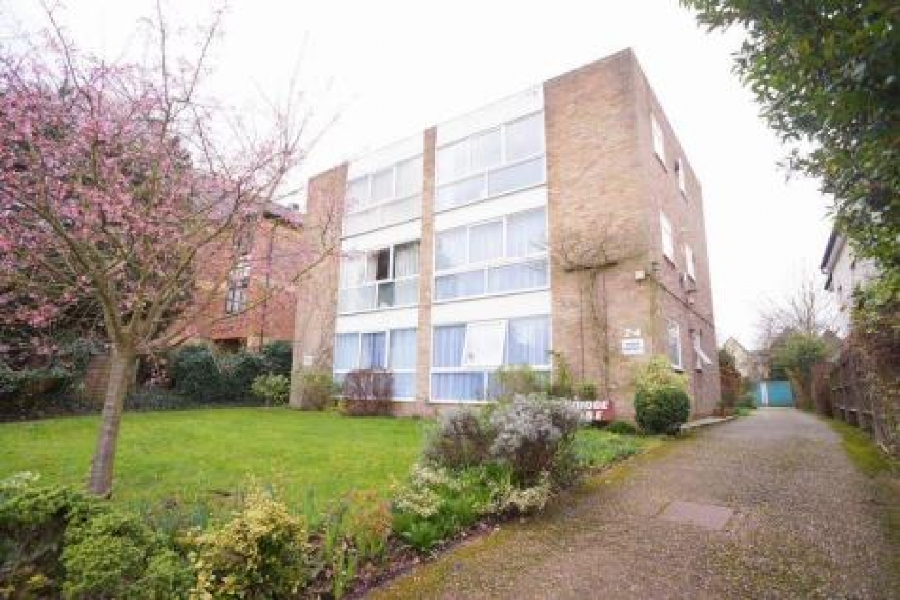 >Ideal Buy To Let - 1 bedro...