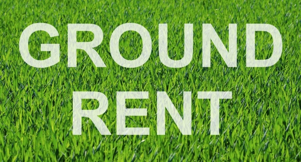 What is a Ground Rent?