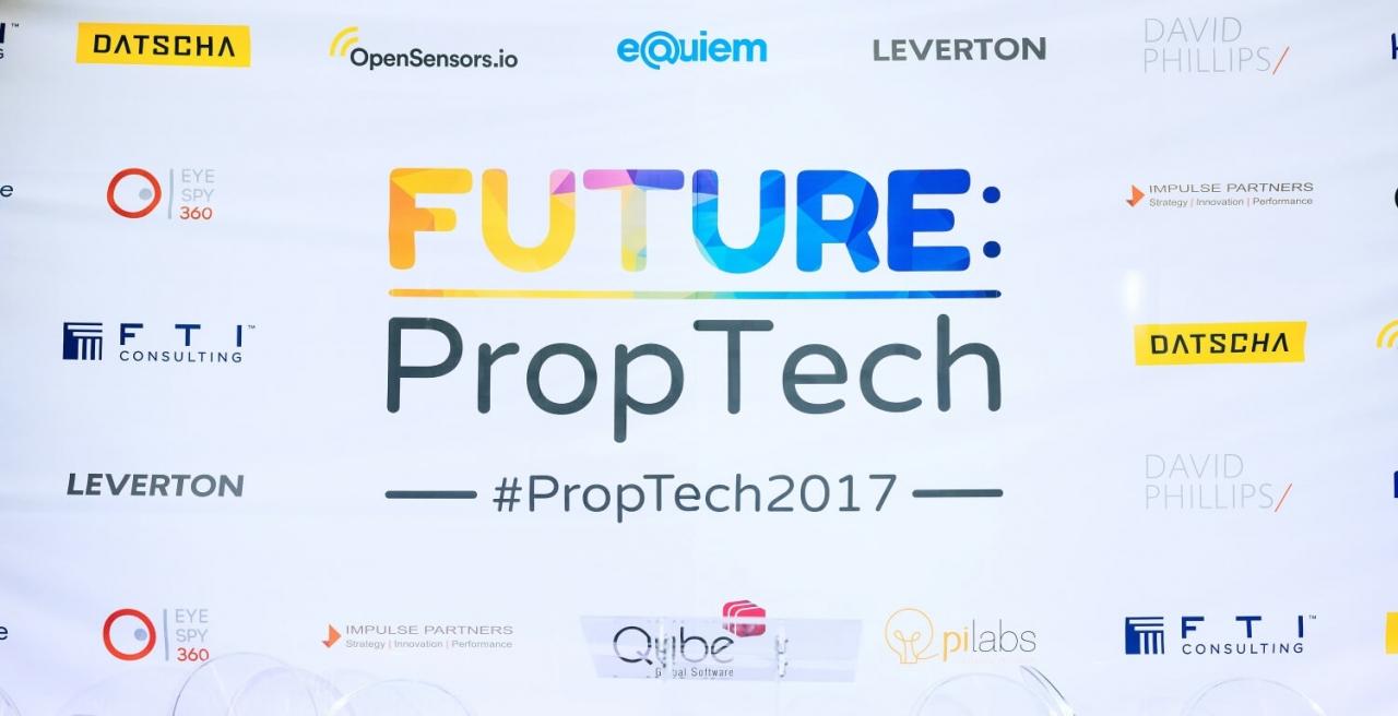 FUTURE: PropTech 2017