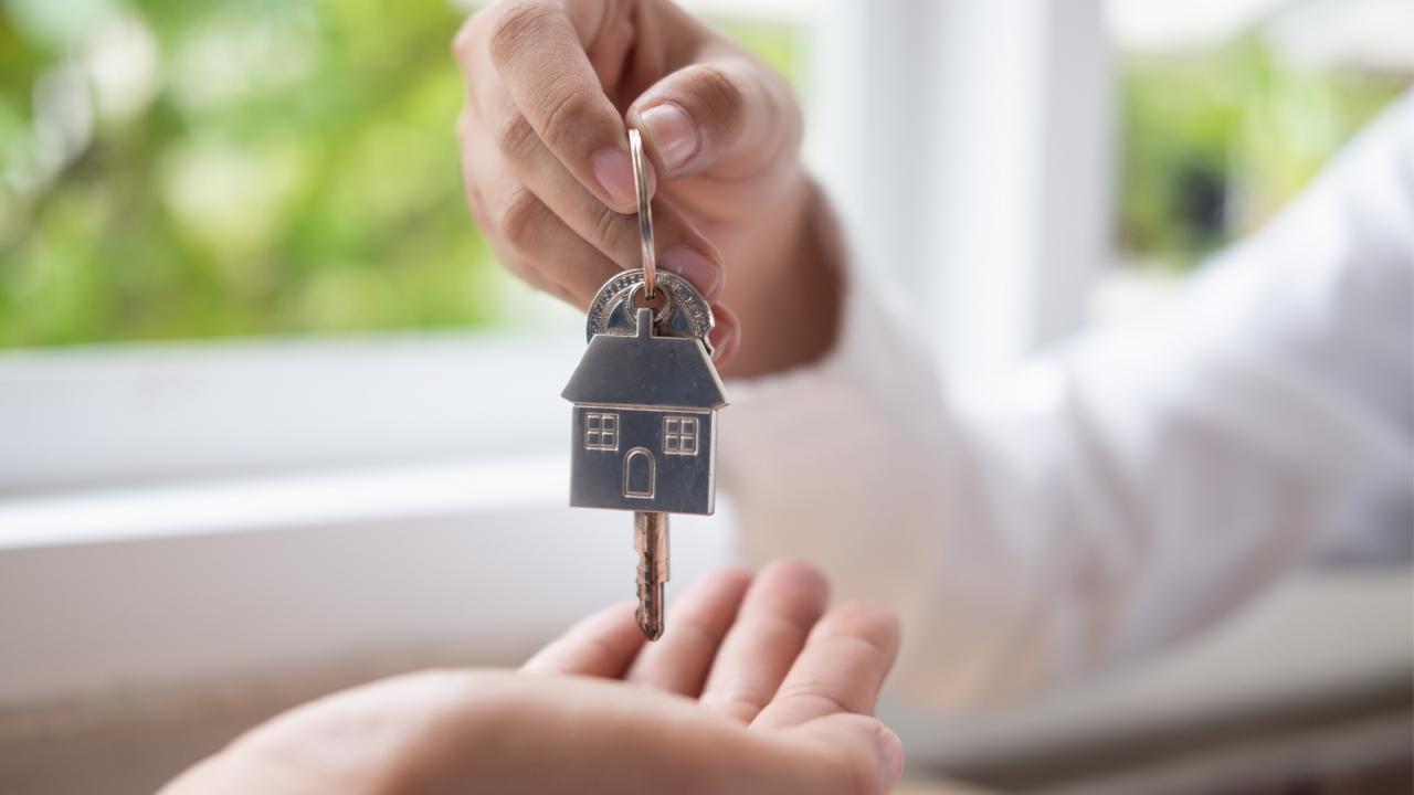 >How the property market ha...