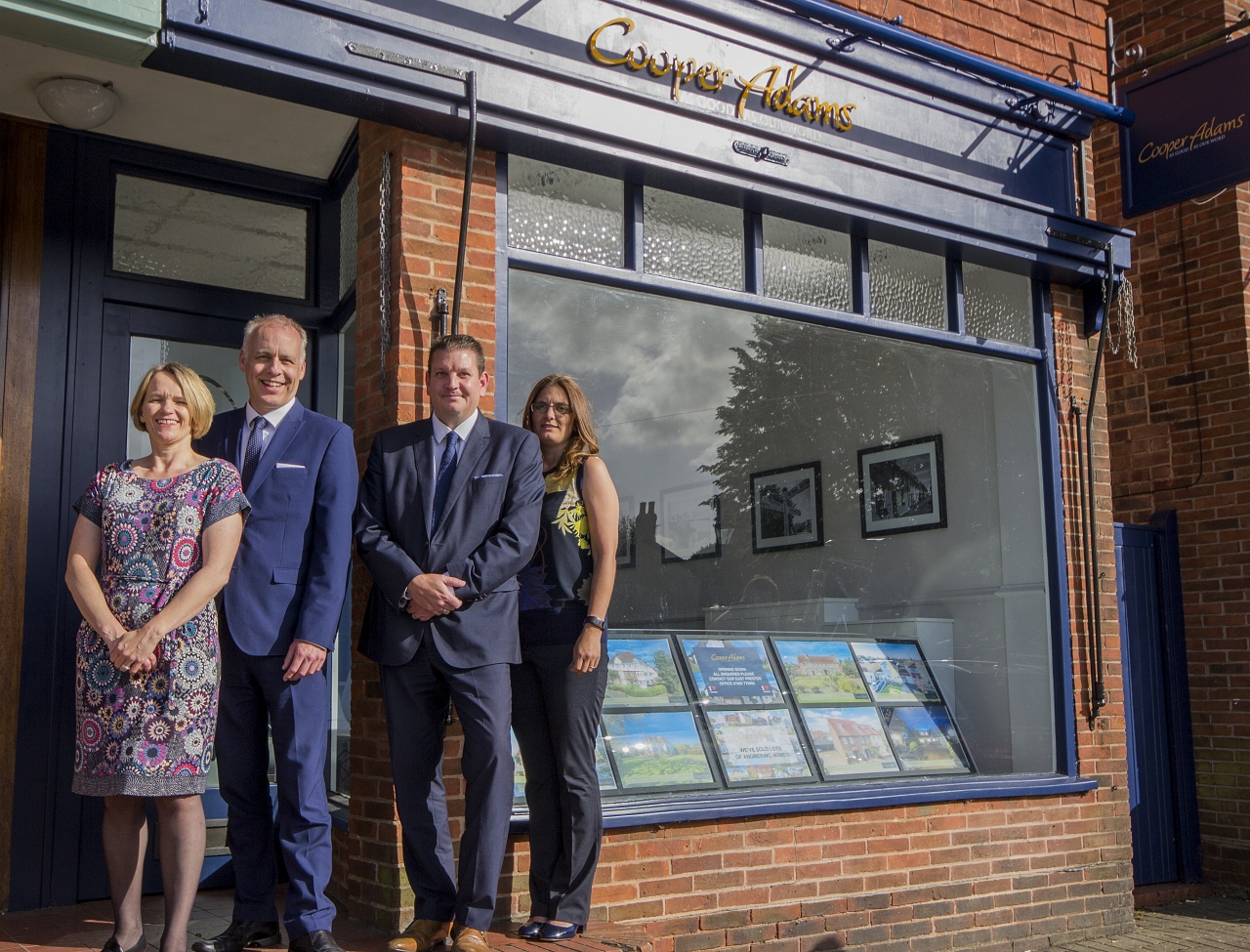 New Angmering Office OPEN