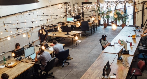 What the rise of coworking means for the real estate industry