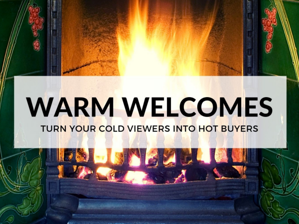 Turn your Cold Viewers into Hot Buyers