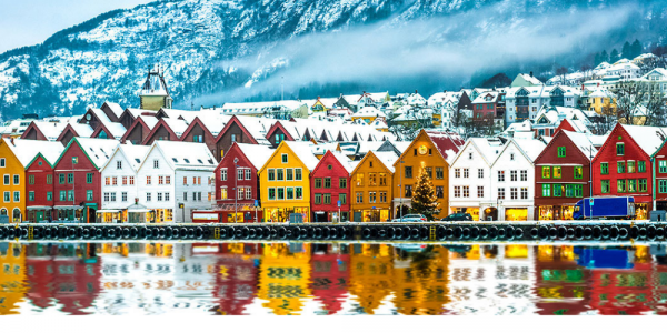 The latest PropTech news from Norway