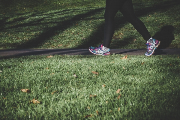Wellbeing Wednesday – The Importance of Regular Exercise