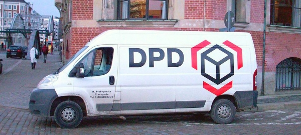 The Expansion of DPD is Creating 20 New Jobs in Stoke-on-Trent