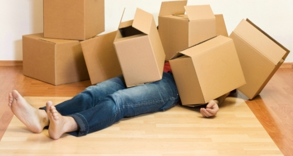 Struggling with your property search?