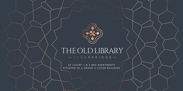 The Old Library, Stourbridge - Be Part of Something Special
