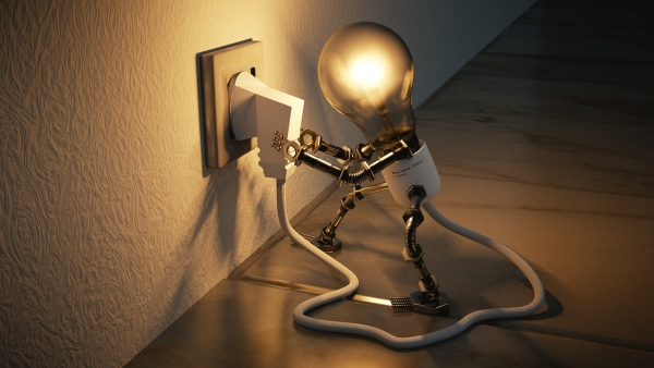 Ask the Experts - I've heard the expression 'right to light'. Is it true?