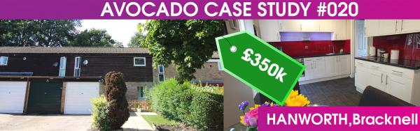 Avocado Case Study of Success #020