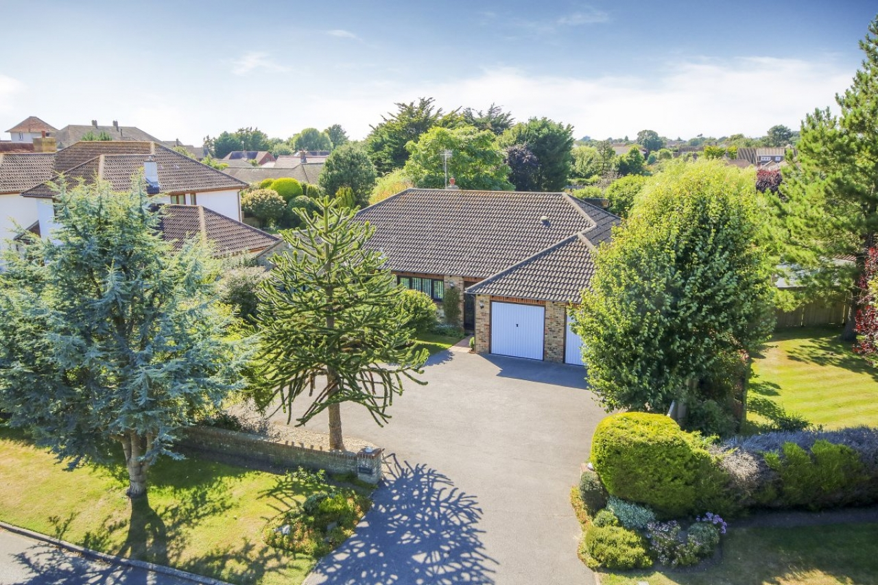 Detached Bungalow, Angmering Lane East Preston - Success Story