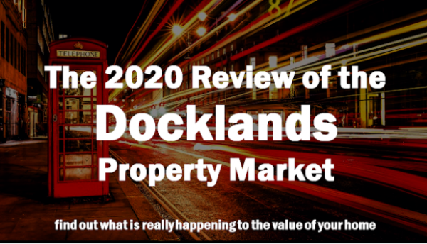 The 2020 Review of the Docklands Property Market