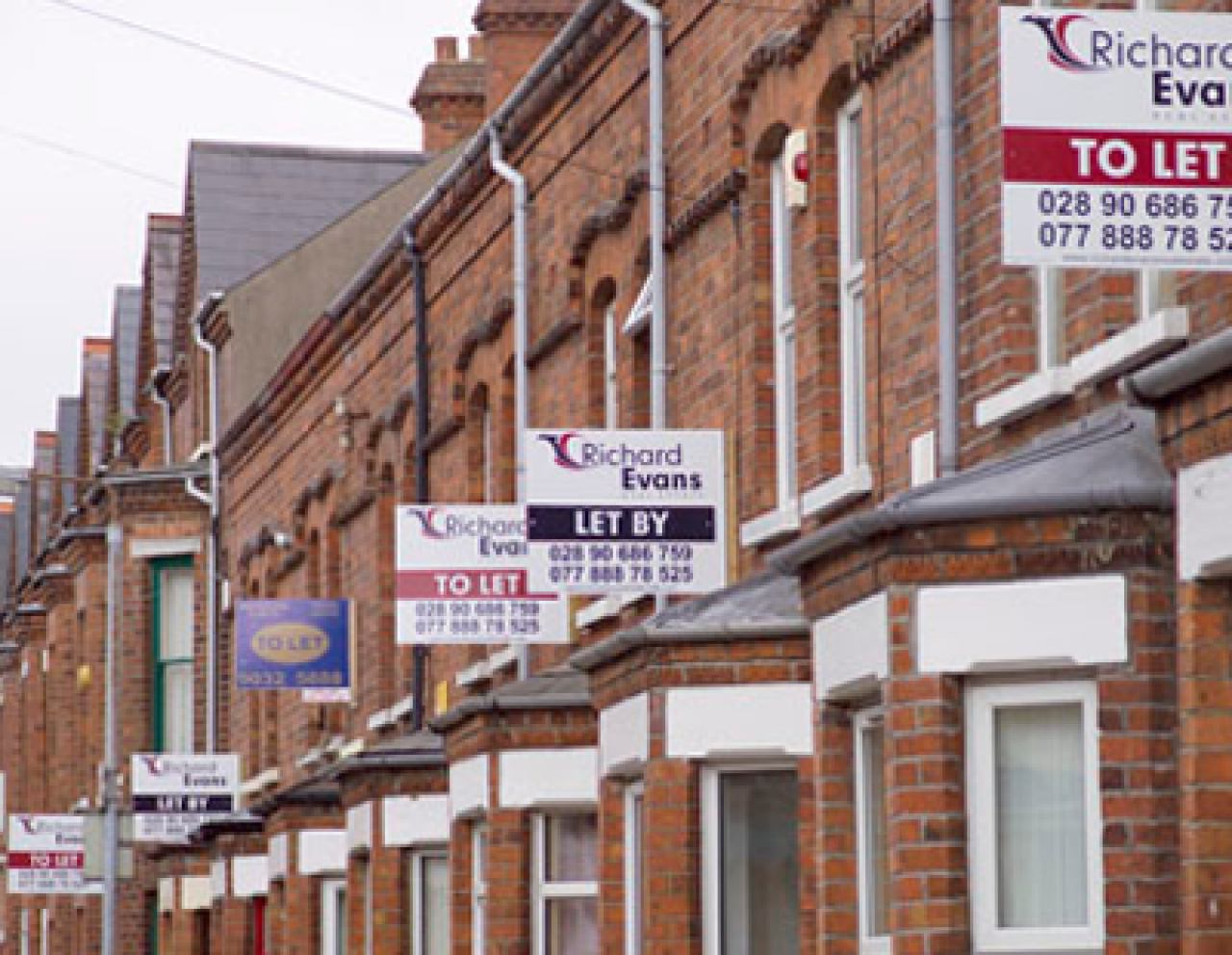 Why you Should Always use a Letting Agent