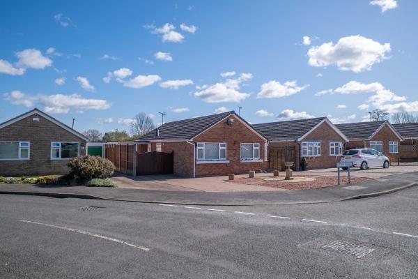 Sutton Close, Hinckley - A success story