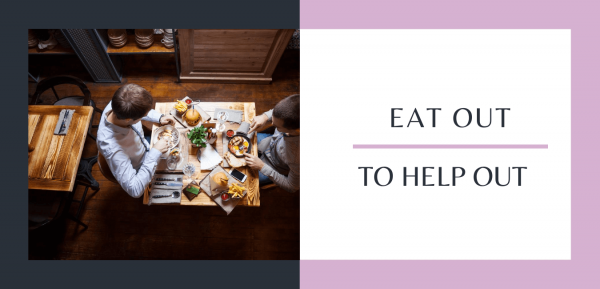 Eat out Help out: How to Know which restaurants are taking part