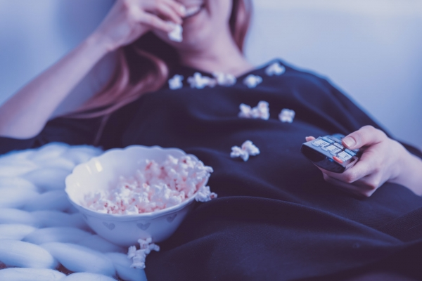 10 Feelgood Movies for People in SIDCUP