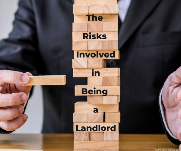 The Risks Involved in Being a Sidcup Landlord