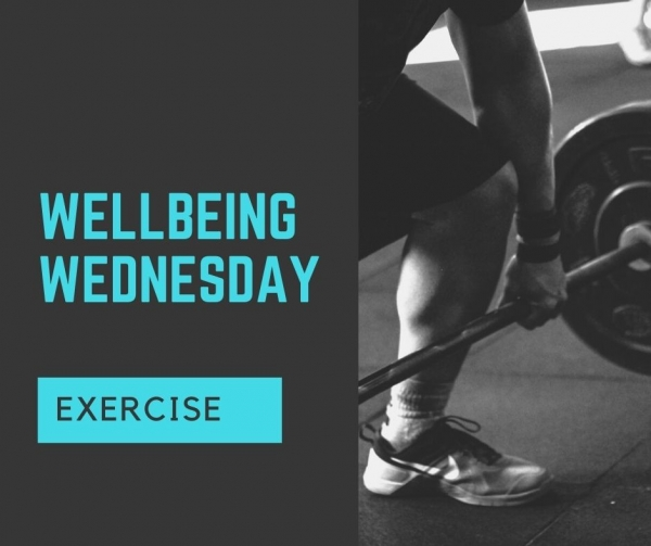 Wellbeing Wednesday – Exercise Tips for People in Neath
