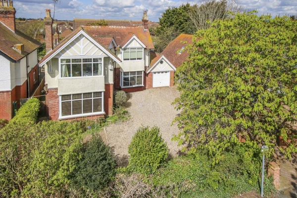 Claigmar Road, Rustington - Success Story