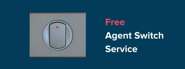 Agent Switch Service