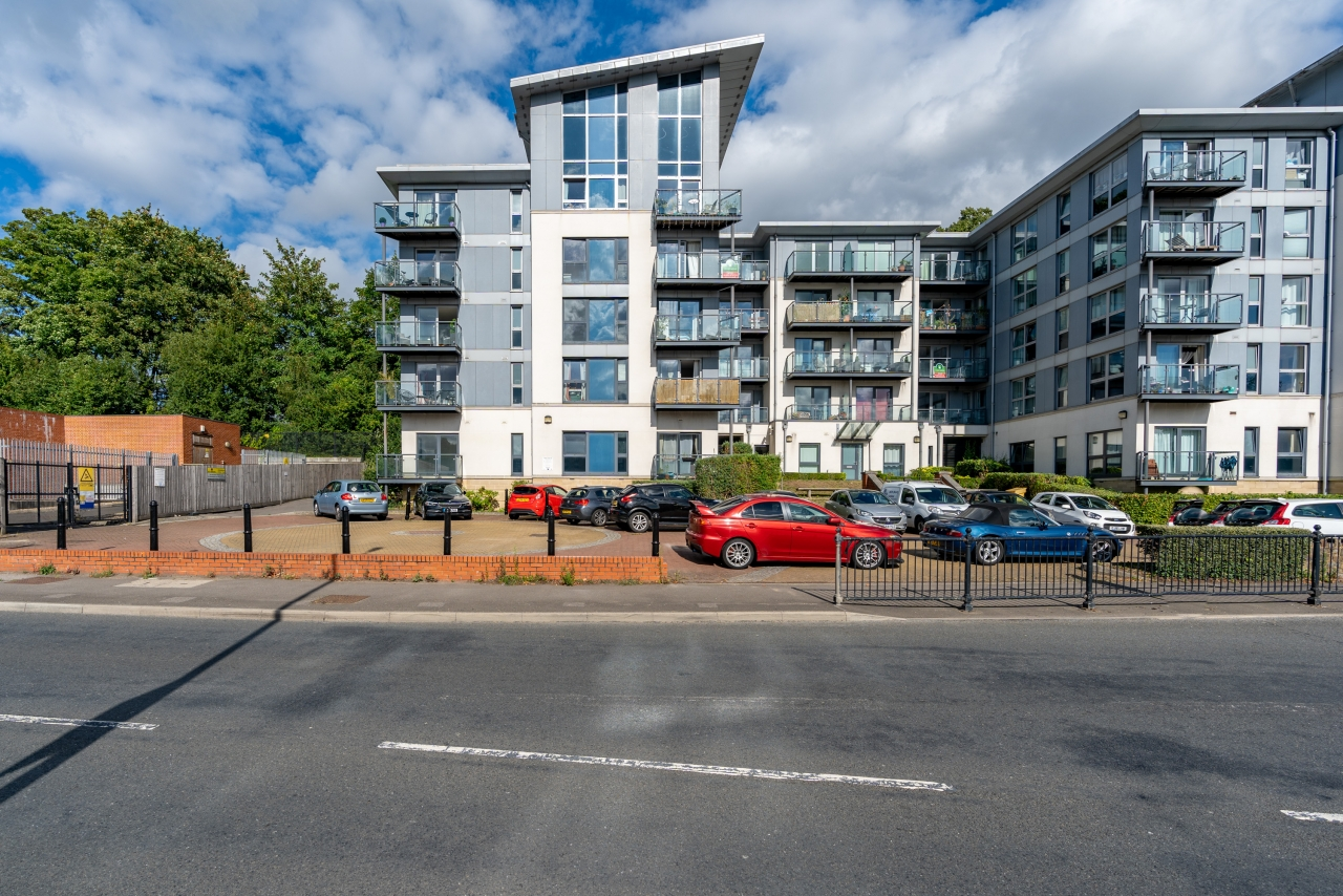 >Sold In Your Areal; McKenzie Court, Maidstone