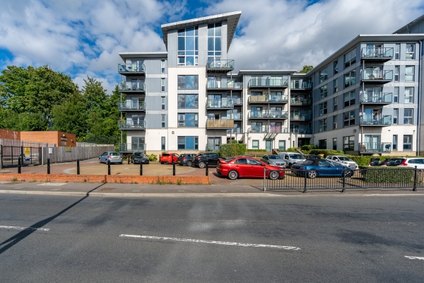 Sold In Your Areal; McKenzie Court, Maidstone
