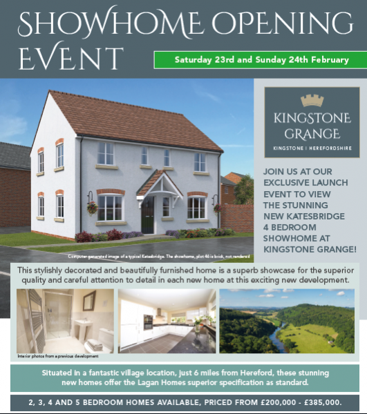 Kingstone Grange, Kingstone
