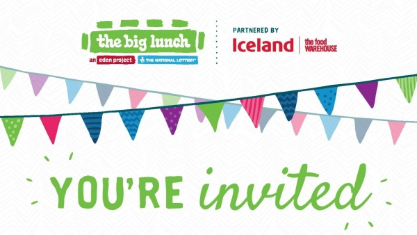The Big Lunch 2021: Eight Reasons to celebrate community connections