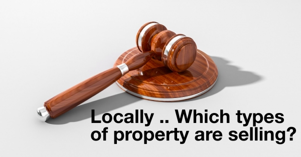 Sidcup Property Market – Which Houses are Actually Selling?