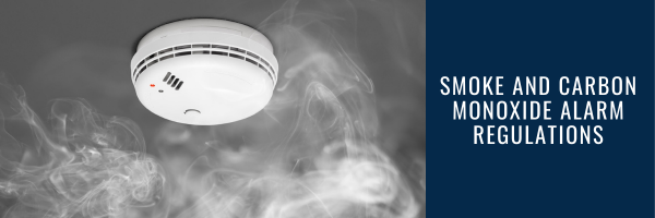 Smoke And Carbon Monoxide Alarm Regulations For Landlords In England