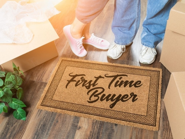 Our top tips for first-time buyers