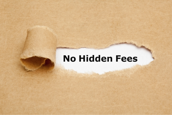 What 'No Sale, No Fee' Really Means