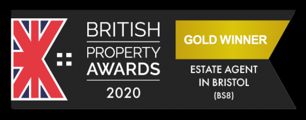 Bradley & Co Named Best Estate Agents in BS8