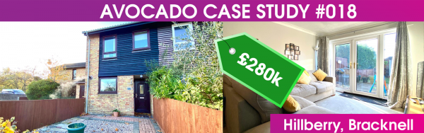 Avocado Case Study of Success #018