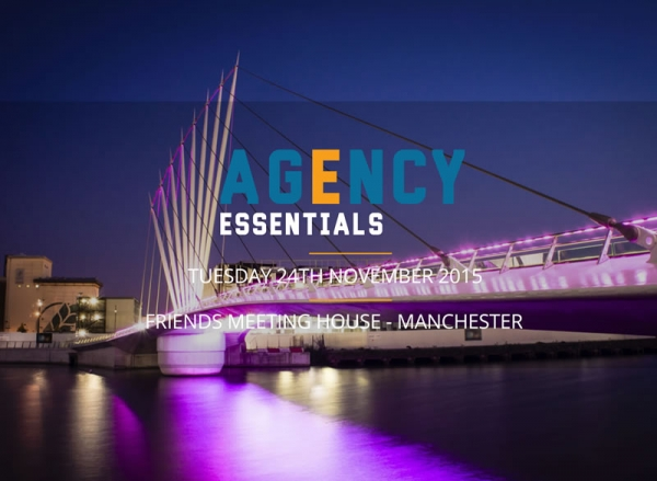 Estate Apps at Agency Essentials