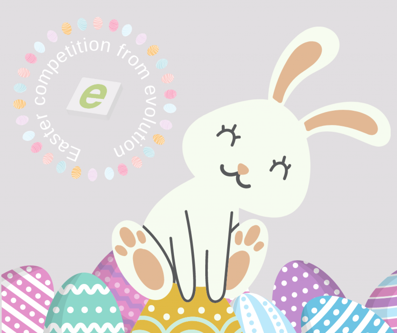 >Easter Competition!