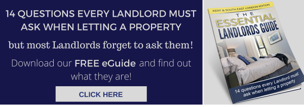 My Top Ten Tips For Would Be Buy To Let Landlords