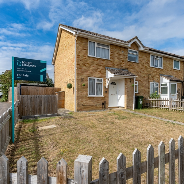 Sold In Your Area; Finglesham Court, Maidstone