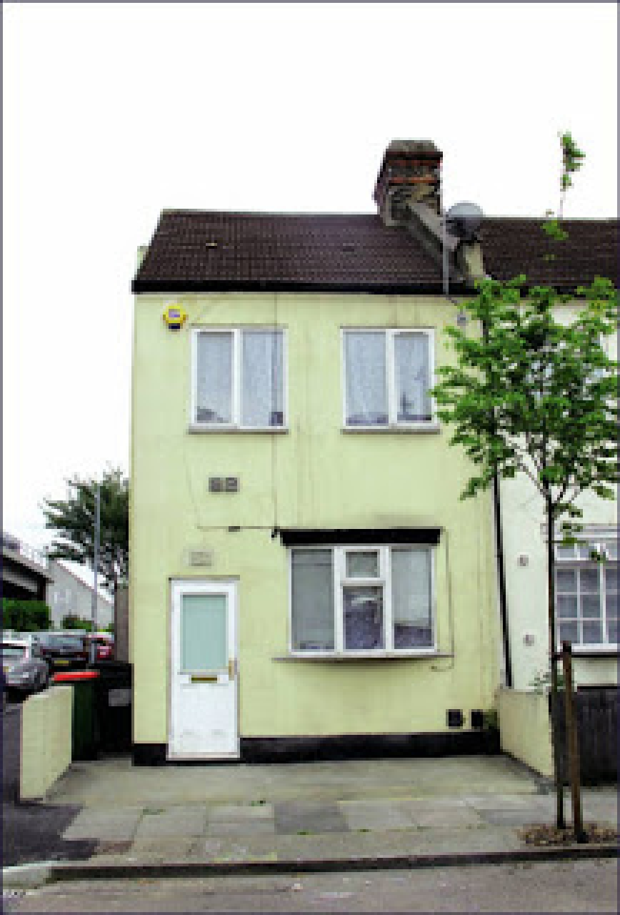 Auction property in The Docklands, cheap buy to let property