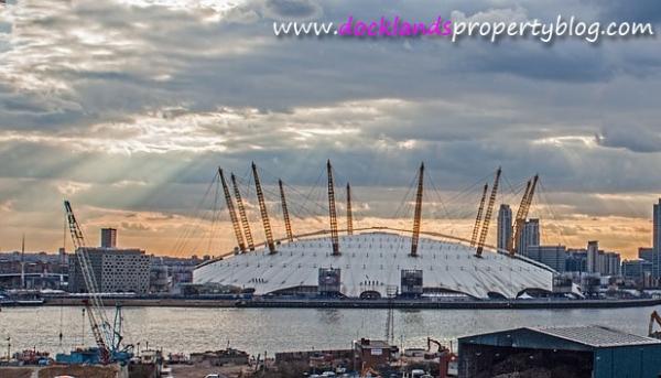 Docklands Property Market – The 15.4% 'New Build Premium'