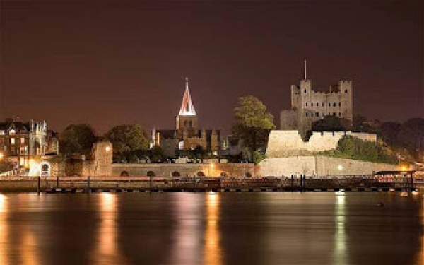 All about Rochester, the historic Medway town.