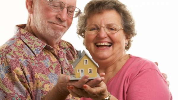 Medway OAP's property owners are sitting on £1.7 billion of equity!