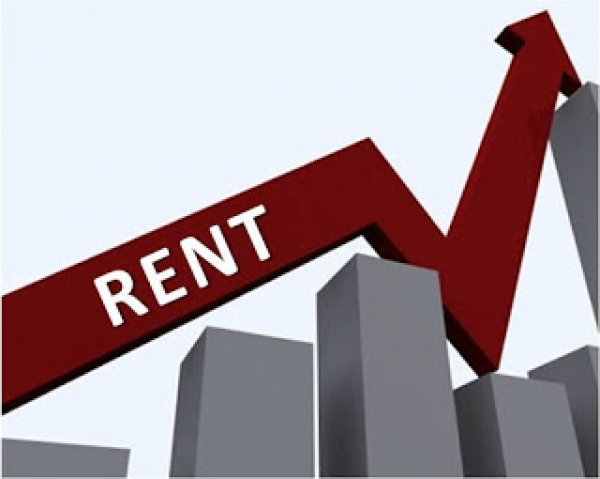Looks like rents will continue to rise in the Medway property market.