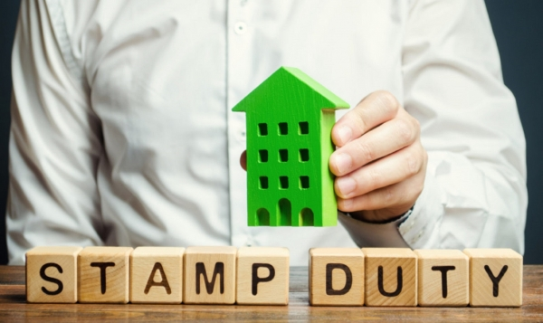 Stamp Duty Announcement - How will it work?