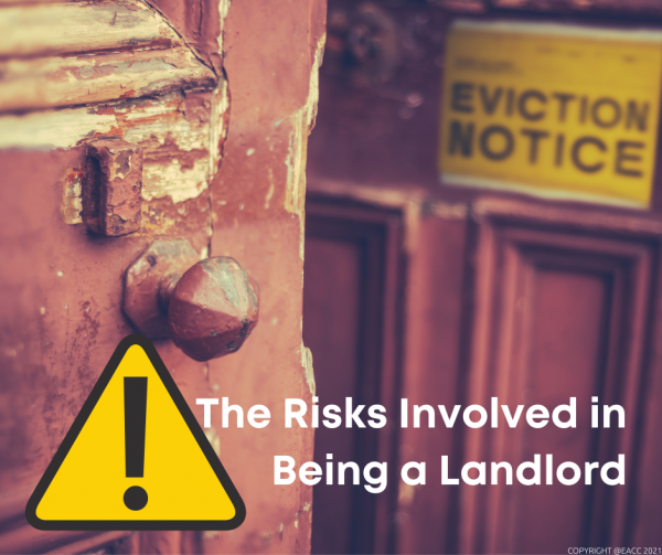 The Risks Involved in Being a Neath Landlord
