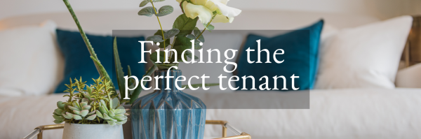 A guide to knowing who is the best tenant for you and your property.