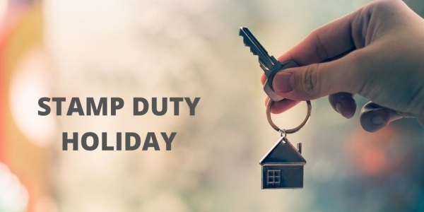 Stamp Duty To Be Extended!