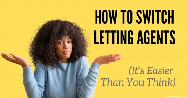 How to Switch Letting Agents (It's Easier Than You Think)