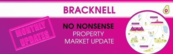 Bracknell property market update